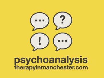 Psychoanalysis speech