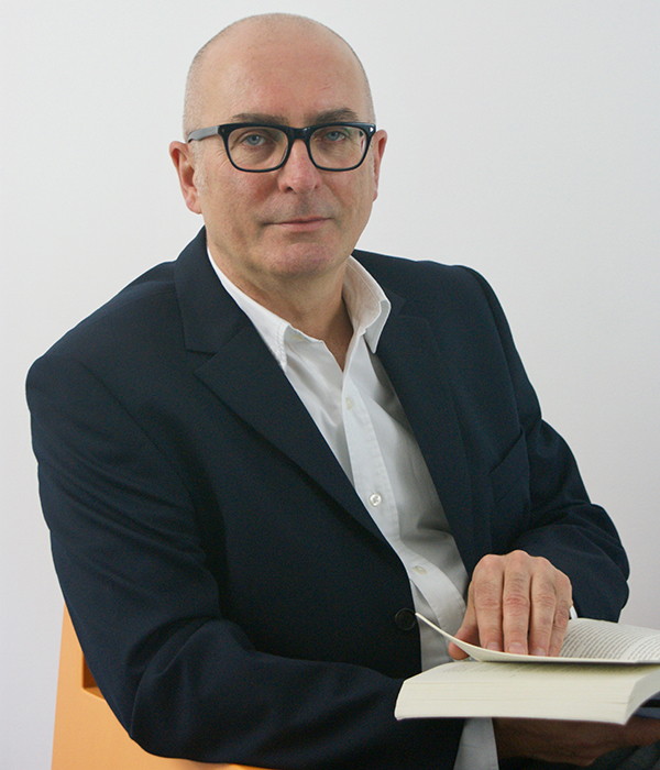 Paul Melia